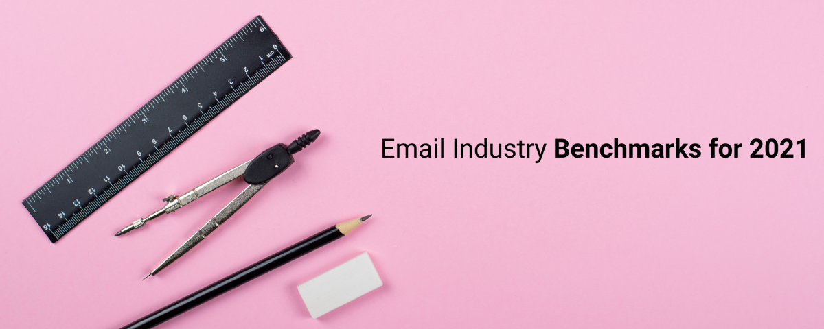 TouchBasePro Email Industry Benchmarks for 2021