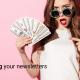 TouchBasePro monetise your newsletter