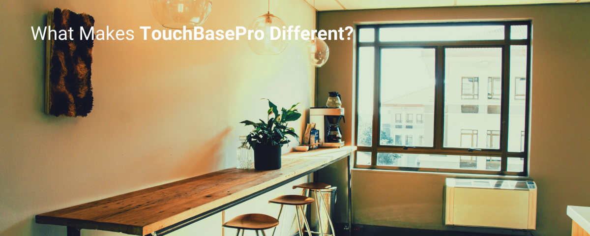 TouchBasePro Offices