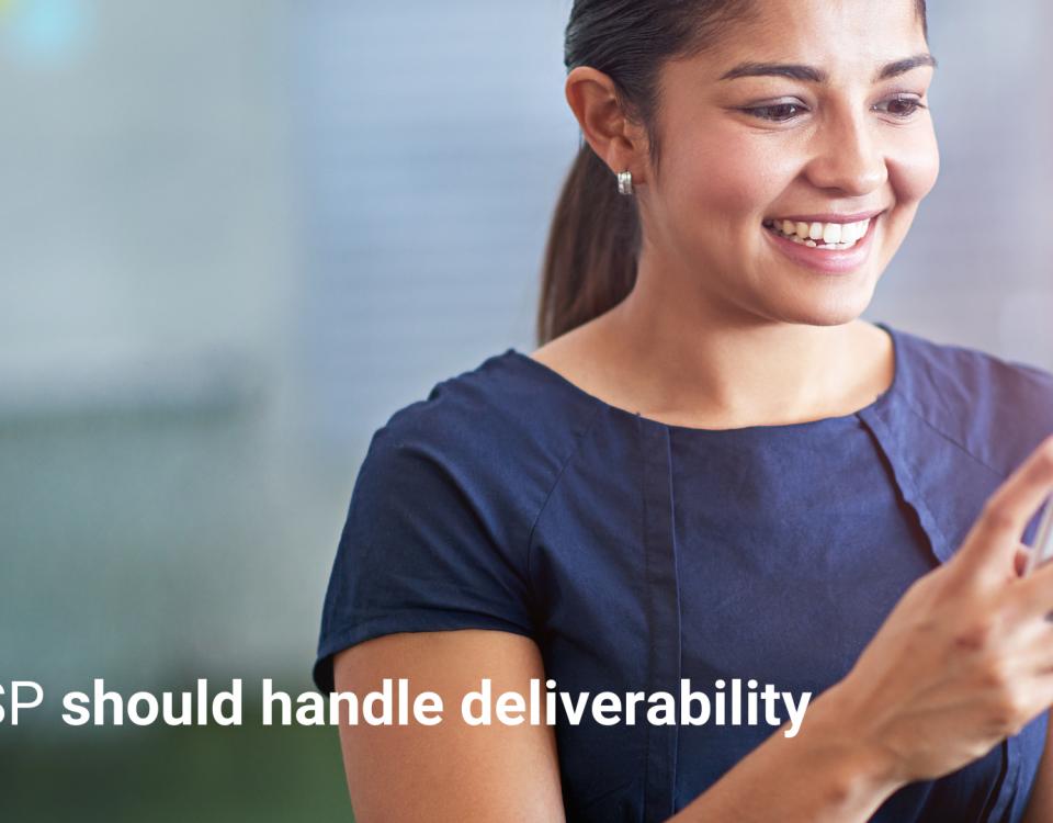 TouchBasePro ESP Deliverability